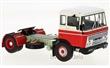 DAF 2600 1970 RED / WHITE