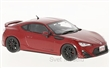 TOYOTA GT86 PERFORMANCE LINE RHD 2013 RED