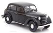 OPEL KADETT KS38 1938 BLACK  L.E. 500 PCS.