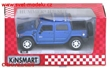 HUMMER H2 SUT PULL-BACK WINDOW BOX