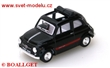 FIAT 500 PULL-BACK