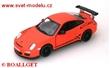 PORSCHE 911 GT3 RS PULL BACK
