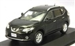 NISSAN X-TRAIL BLACK 2014