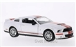 SHELBY GT 500 2007 WHITE