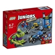LEGO JUNIORS 10724 Batman™ & Superman™ vs. Lex Luthor™
