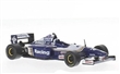 WILLIAMS FW18 No.5 D. HILL 1996