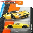 AUT��KO MATCHBOX FORD GT40
