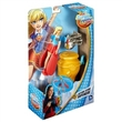 DC SUPER HERO GIRL BATGIRL ACTION FLYING SUPERGIRL