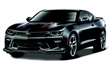 CHEVROLET CAMARO 50TH ANNIVERSARY 2017