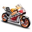 HONDA RC213V No.93 MARC MARQUEZ MOTO GP 2014