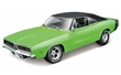 DODGE CHARGER R/T 1969 GREEN