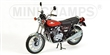 KAWASAKI 900 Z1 Super 4 CANDY-BROWN/ORANGE 1973