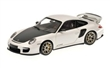 PORSCHE 911 (997 II) GT2 RS 2011 WHITE L.E. 2100 pcs.