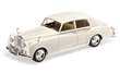 ROLLS ROYCE SILVER CLOUD II 1960 WHITE