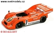 PORSCHE 917/20 JAEGERMEISTER VIC ELFORD INTERSERIES WINNER SUEDWEST-POKAL HOCKENHEIM 1973