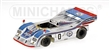 PORSCHE 917/20 MARTINI RACING No. 0 MUELLER WINNER INTERSERIE CHAMPION 1974 L.E. 300 PCS.