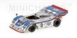 PORSCHE 917/20 MARTINI RACING No. 0 MUELLER WINNER INTERSERIE CHAMPION 1974 L.E. 300 PCS.