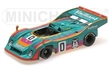 Porsche 917/20 TC Sieger Interserie 1975 Vaillant Müller Limited Edition 240 pcs.