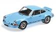 PORSCHE 911 CARRERA RSR 2.8 1973 GULFBLUE/BLACK