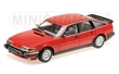 ROVER VITESSE 3.5 V8 1986 RED METALLIC