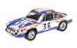 PORSCHE 911 S ÉCURIE JEAN SAGE WALDEGARD/CHENEVIERE 24H LE MANS 1971