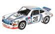 PORSCHE 911 CARRERA RSR 2.8 MUELLER/VAN LENNEP CLASS WINNERS 1000KM DIJON 1973
