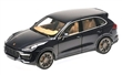 PORSCHE CAYENNE TURBO S 2014 BLUE METALLIC L.E. 504 pcs. MINICHAMPS 110064001