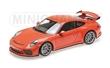 PORSCHE 911 GT3 2017 ORANGE L.E. 666 PCS.