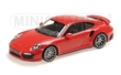 PORSCHE 911 TURBO S 2016 RED L.E. 504 PCS.
