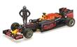 RED BULL RACING TAG HEUER RB12 DANIEL RICCIARDO AUSTRIAN GP 2016 /W FIGURINE L.E. 250 pcs.