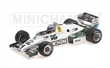 Williams Ford FW08C #1 Keke Rosberg Winner GP Monaco 1983