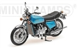 HONDA GOLDWING GL 1000 K3 1975 TURQUOISE METALLIC