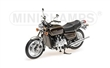 HONDA GOLDWING GL 1000 K3 1975 BROWN METALLIC