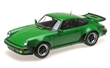 PORSCHE 911 TURBO 1977 GREEN METALLIC