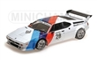 BMW M1 PROCAR BMW MOTORSPORT CLAY REGAZZONI PROCAR SERIES 1979