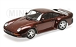 PORSCHE 959 1987 RED METALLIC L.E. 600 PCS.