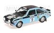 FORD RS 1800 LI-LO EQUIPE ESSO CLARK/WILSON LOMBARD RAC RALLY 1978
