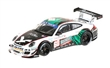 PORSCHE 911 GT3 R PROSPEED COMPETITION GOOSSENS/SOULET BELCAR 2011