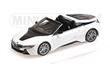 BMW I8 ROADSTER (I15) 2017 WHITE METALLIC