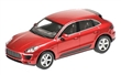 PORSCHE MACAN 2013 RED METALLIC L.E. 504 pcs.