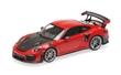 PORSCHE 911 (991.2) GT2RS 2018 RED NORMAL W/ SILVER WHEELS