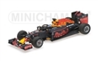 RED BULL RACING TAG HEUER RB12 DANIEL RICCIARDO HALO TEST BELGIAN GP 2016 L.E. 300 PCS.