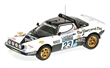 LANCIA STRATOS RALLY THE CHEQUERED FLAG WALFRIDSON/FRAZER RAC RALLY 1976 L.E. 528 pcs.
