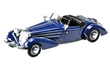 HORCH 855 SPECIAL-ROADSTER 1938 DARK BLUE L.E. 336 pcs.