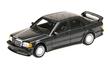 MERCEDES-BENZ 190 EVO 1 (W201) 1990 GREY METALLIC