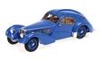 BUGATTI TYPE 57SC ATLANTIC 1938 BLUE L.E. 500 pcs.