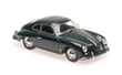 PORSCHE 356 A COUPE 1959 GREEN