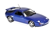 PORSCHE 928 GTS 1991 DARK BLUE METALLIC
