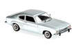 FORD CAPRI 1969 LIGHT BLUE METALLIC