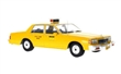 CHEVROLET CAPRICE 1985 TAXI